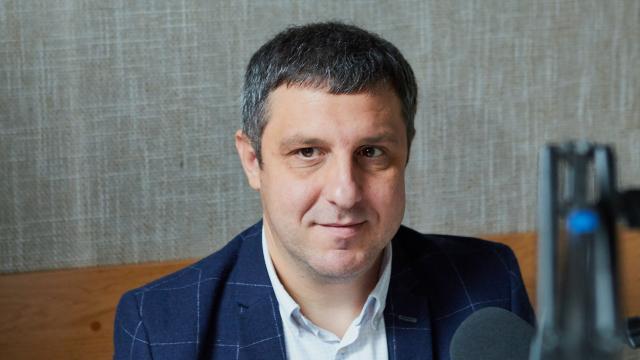 Andrei Cibotaru: Ziua Vinului adună oameni de afaceri importanți, dar și turiști simpli care se bucură de sărbătoare