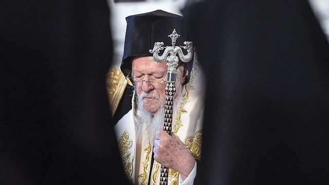 Reacția Patriarhiei Ruse după recunoașterea autocefaliei Bisericii Ucrainei de către Constantinopol