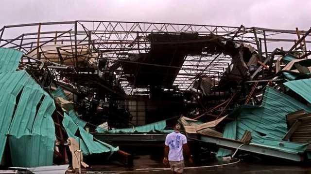 Uraganul Michael din Florida şi Georgia a luat viața a cel puţin şapte oameni