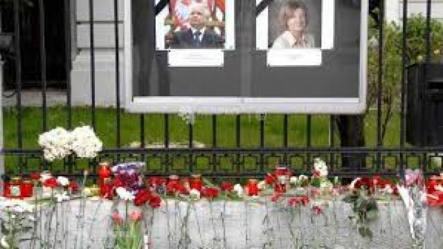 Consiliul Europei cere Rusiei să returneze Poloniei epava avionului prăbuşit în 2010 la Smolensk