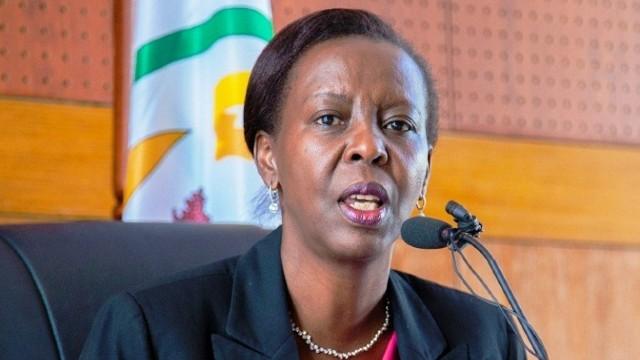 Ruandeza Louise Mushikiwabo - noua președintă a Organizației Internaționale de Francofonie