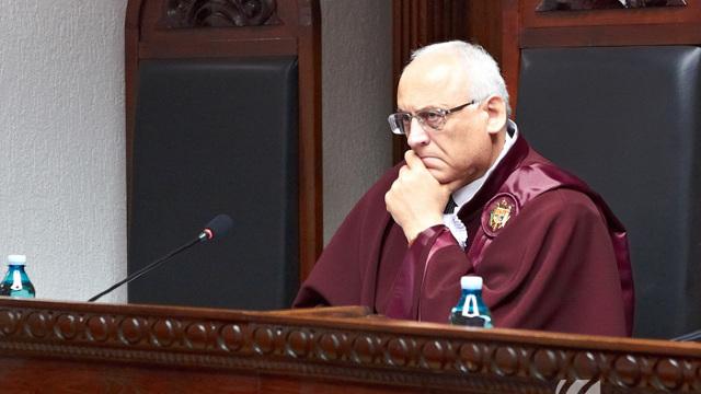 Cu o pensie de peste 20 mii de lei, ex-președintele CCM, Tudor Panțâru, a obligat CNAS, prin intermediul instanței, să recalculeze valoarea acesteia