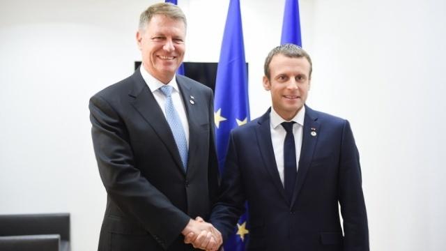 Președintele României va participa la evenimentele dedicate Centenarului Armistițiului organizate la Paris