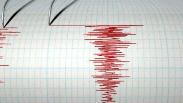 Cutremur în Vrancea. Primul seism înregistrat chiar în prima zi a lunii decembrie