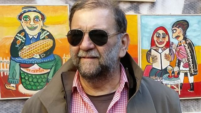 Unul dintre cei mai importanţi autori români de filme documentare, Copel Moscu, invitatul special al Zilelor Filmului Românesc