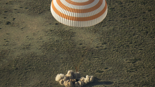 NASA va avea un reprezentant în comisia pentru cercetarea lansării eşuate a navetei