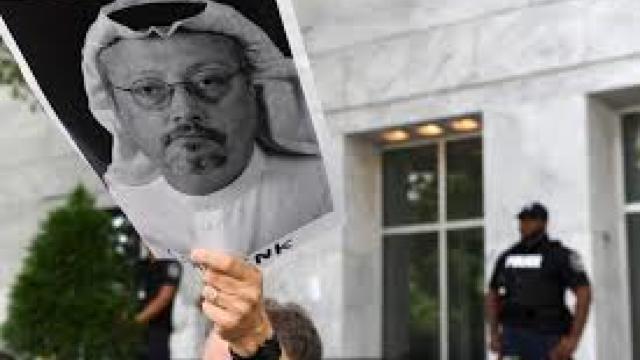 Cazul Jamal Khashoggi: Prințul moștenitor al Arabiei Saudite își asumă responsabilitatea pentru decesul jurnalistului