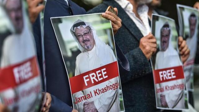Recep Tayyip Erdogan cere imagini video de la consulatul saudit la Istanbul, în legătură cu dispariţia jurnalistului Jamal Khashoggi