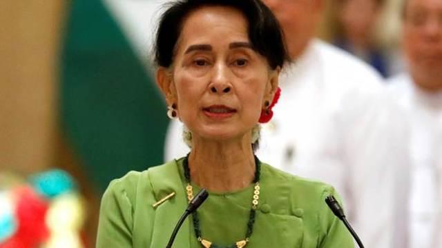 Senatul canadian îi retrage cetățenia de onoare laureatei Nobel pentru pace Aung San Suu Kyi