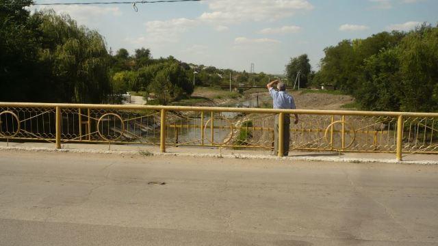 """Locuitorii din Vulcănești au scăpat de inundații datorită susținerii UE și PNUD. """"Apa a fost până la geamurile casei"""""""