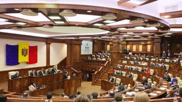 """REACȚIA PLDM și a PL la inițiativa PD privind introducerea sintagmei """"integrare europeană"""" în Constituție"""