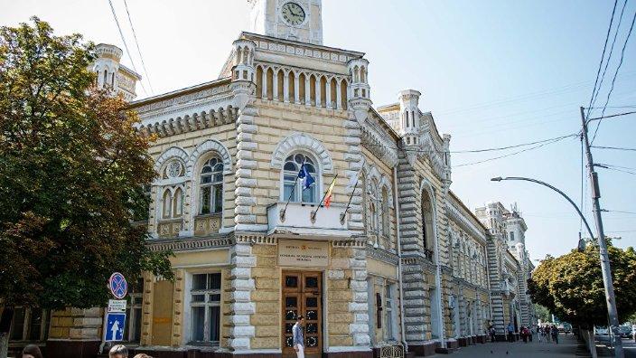 Primăria Chișinău vrea să cumpere 32 de autobuze noi. Câți bani a alocat
