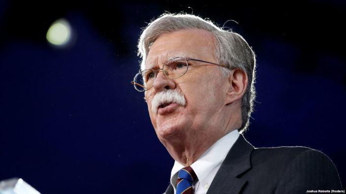 John Bolton declară că Washingtonul renunţă la tratatul nuclear bilateral Rusia, deoarece acesta nu se potriveşte cu lumea modernă