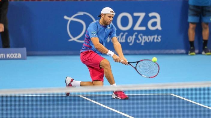 Radu Albot s-a calificat în semifinalele turneului Challenger din China