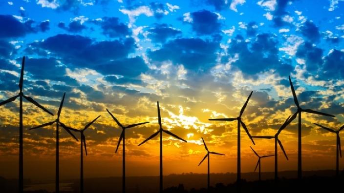 Cercetătorii americani susţin că eolienele contribuie la ridicarea temperaturilor