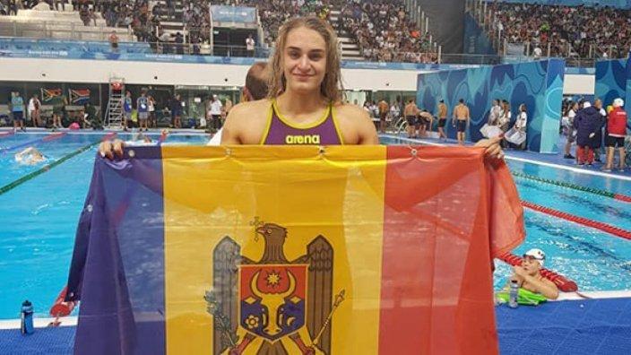 Sportivii moldoveni care au luat medalia de aur la Jocurile Olimpice de Tineret din acest an vor primi câte 120 000 de lei