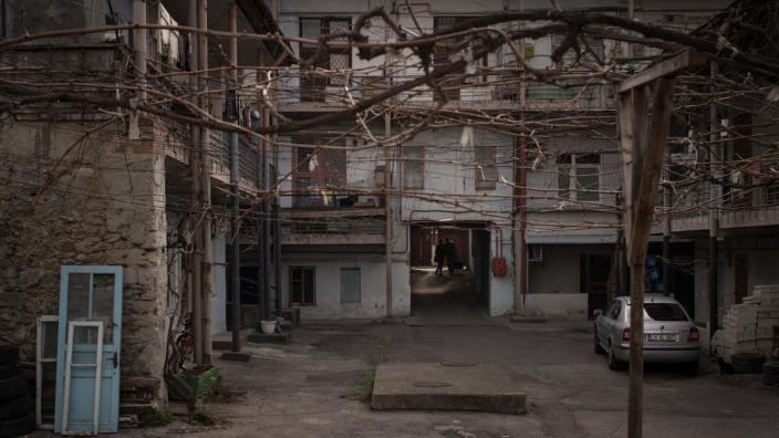 Alt Chișinău | Istoria din curțile interioare ale orașului (AUDIO/FOTO)