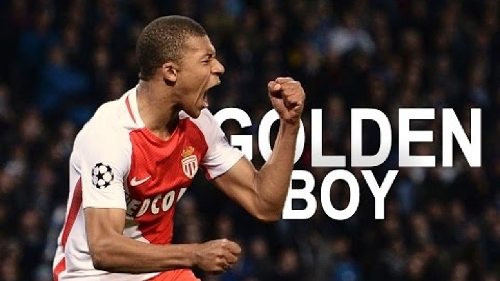 Lista nominalizaţilor la trofeul Golden Boy   Mbappe are şanse mari să fie primul care îl câştigă de două ori