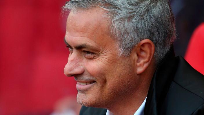 Fotbal   Manchester United neagă zvonurile conform cărora Jose Mourinho va fi demis după meciul cu Newcastle