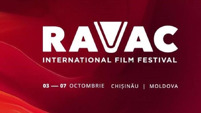Festivalul Internațional de Film de ficțiune | Sergiu Cumatrenco spune de ce se numește RAVAC și oferă detalii despre filme