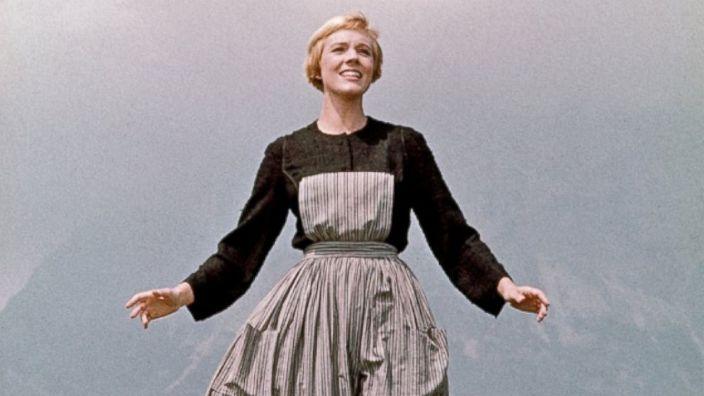 Ora de muzică | Julie Andrews