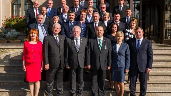 Centenarul Unirii | Declarație comună de cooperare între Curțile de Conturi din R.Moldova și România