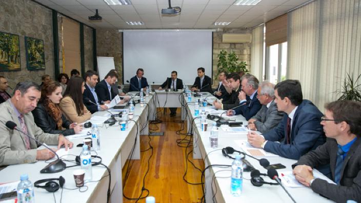 Progresul în implementarea Acordului de Asociere cu UE este limitat, constată Platforma Societății Civile EU-Moldova