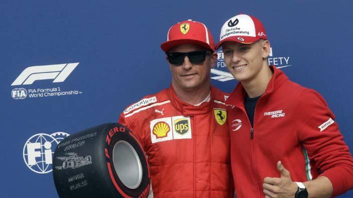 Auto   Fiul lui Michael Schumacher, campion european de Formula 3