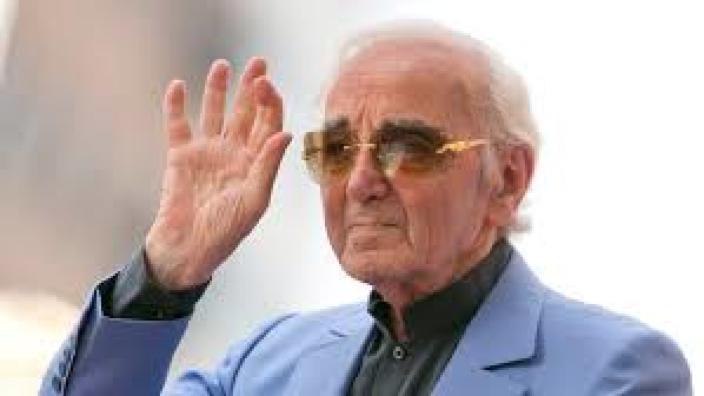 Fonograful de miercuri | Charles Aznavour (1924-2018), in memoriam