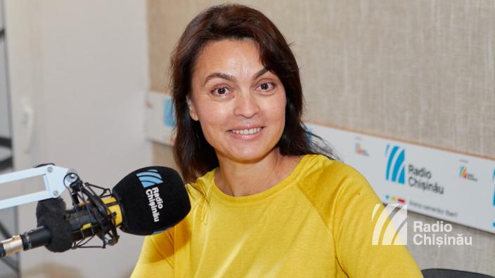 Dor de izvor | Valentina Volontir: Eu încă mai cred că artiștii se lansează și se promovează pe bază de talent