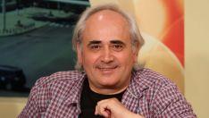 Petru Hadârcă: Am aflat despre distincția oferită de Klaus Iohannis de la Radio Chișinău