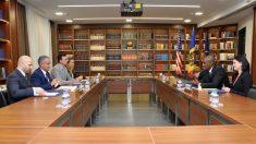 Ambasadorul Dereck J.Hogan: Viitoarele alegeri marchează un moment critic în relațiile SUA cu R.Moldova