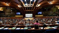"""La Strasbourg, R.Moldova se asociază cu """"incertitudine"""", """"frustrare"""", """"lipsă de încredere în instituțiile statului"""""""