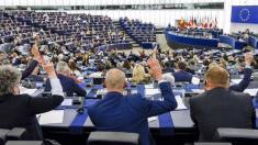 """""""Rezoluția adoptată în Parlamentul European cu privire la R.Moldova a închis definitiv """"luna de miere"""" a relației cu Uniunea Europeană"""" (Revista presei)"""