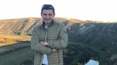 Pauza de cafea | Anatol Zlotea a visat să fie diplomat, iar astăzi este ambasadorul vinului moldovenesc în Canada
