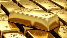 Rezervele de aur | Zeci de mii de tone în subteran și milioane de tone în apa mărilor