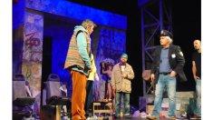 Două teatre din R. Moldova și România vor prezenta, în premieră, un spectacol la Chișinău