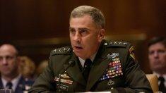 Statele Unite ale Americii numesc un nou ambasador în Arabia Saudită, un general cu patru stele
