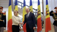 Ședința comună a Guvernelor României și Republicii Moldova va avea loc la 22 noiembrie la București