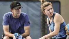 TENIS | Darren Cahill, despre Simona Halep: Nu ia bani de la Federația Română pentru a juca la FedCup