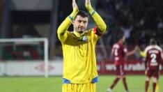 VIDEO | Alexandru Gațcan şi-a anunțat retragerea de la echipa națională