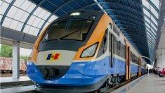 Numărul vagoanelor trenului de pe ruta Ungheni–Chișinău va fi suplinit