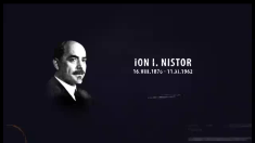 TVR Moldova | Ion I. Nistor - Istoric, om politic, făuritor al Unirii Bucovinei cu România (Generația Unirii)
