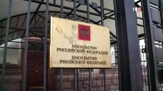 Piața de lângă Ambasada Rusiei de la Kiev va purta numele lui Boris Nemțov