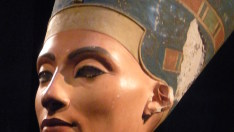 Sculptura care a transformat-o pe Nefertiti într-un simbol cunoscut în întreaga lume