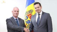Deschiderea Ambasadei R.Moldova în Irlanda va permite stabilirea unui contact direct cu diaspora, consideră Tudor Ulianovschi