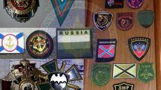 FOTO   Grupare paramilitară ilegală care avea legături cu separatiștii din Donbas, destructurată de SIS și procurori