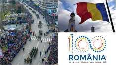 Program de 1 decembrie 2018, la Alba Iulia, de Centenarul Marii Uniri