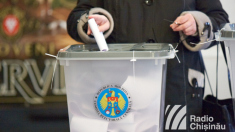 Numărul alegătorilor în R.Moldova a crescut cu 7.000