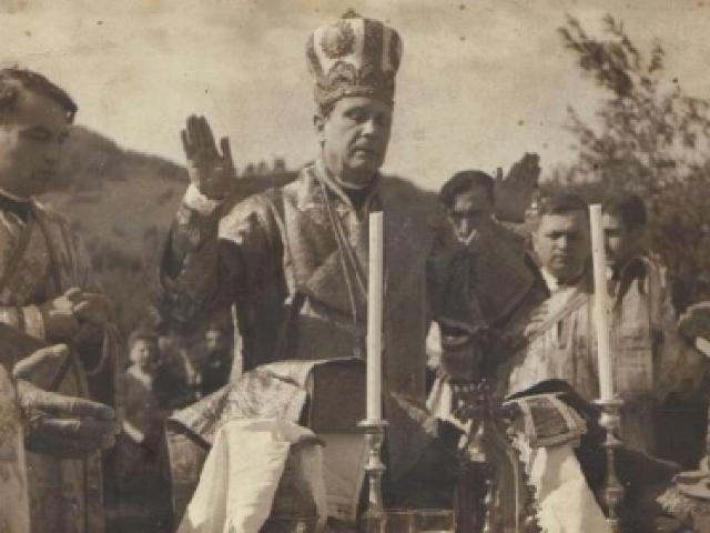 TVR Moldova   Iuliu Hossu: Episcop, senator, cardinal, membru de onoare al Academiei Române (Generația Unirii)